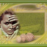 Что ищешь взглядом ты красотка :: Nikolay Monahov