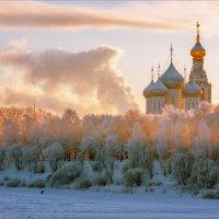 ... вспомнилась зима. :: Александр Никитинский