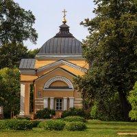 Храм :: Наталья Малкина