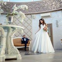 Юля и Саша :: Денис Соболев