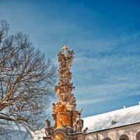 Монастырь :: Alexander Dementev