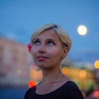 Софья Рэм... Друг, художник и поэт! :: Юлия Михайлычева