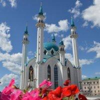 Мечеть Кул Шариф :: Светлана Шарафутдинова