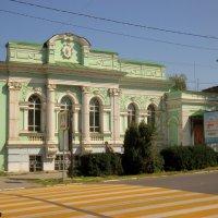 Таганрог. На Петровской улице :: Нина Бутко