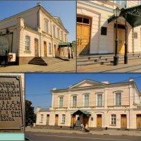Таганрог. Театр им. Чехова :: Нина Бутко