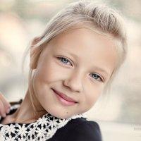 Юная красотка :: Irina Jesikova