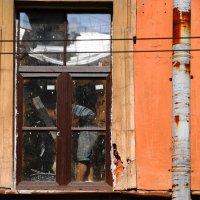 Зарисовки /про окна 2 / :: Виктор Никитенко