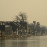 Старый Пекин :: Медведев Сергей