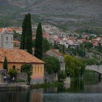 Боснийский пейзаж. :: Евгения Кирильченко
