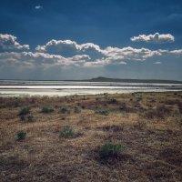 озеро Баскунчак :: OzMann