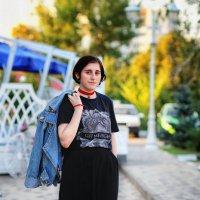 Катрин :: Елена Лабанова