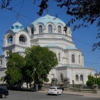 Собор Святителя Николая Чудотворца :: Александр Рыжов