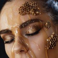 Honey :: Екатерина Стяглий
