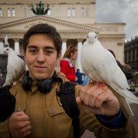 на празднике дня города :: Валерий Гудков