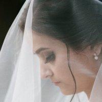 Невеста :: Ольга сташевски