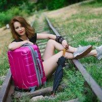 baggage :: Vitaliy Dankov
