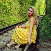Юлия :: Nataliya Oleinik