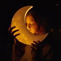 в свете луны :: Седа Ковтун