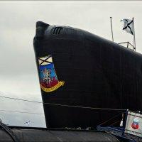 Четыре Андреевских флага... :: Кай-8 (Ярослав) Забелин