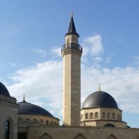 Мечеть -- Подол :: алекс дичанский