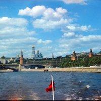 Москва 1980 (июль) :: Игорь Смолин