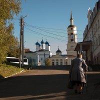 Боровск :: Alexander Petrukhin