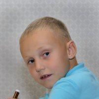 Вы, что-то сказали? :: Andrey65