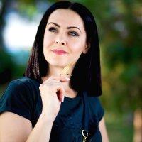Натали :: Viktoria Shakula