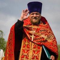 Храни Вас Господь! :: Валерий Гудков