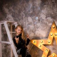 Детки-мода :: Ольга Степанова