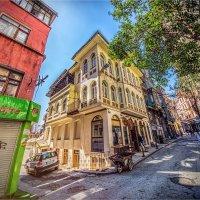 Стамбул. Улицы старого города. Хамам :: Ирина Лепнёва
