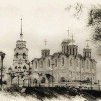 Святыни Владимирской земли :: Андрей Головкин