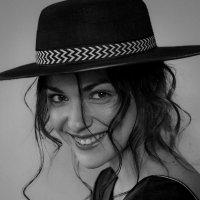 портрет :: Екатерина Волкова