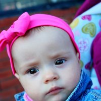 Малышка :: Екатерина Пленне