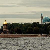 Северная Пальмира. :: Сергей Калиновский