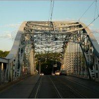 Краковский мост :: Galina Belugina