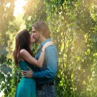 Love story :: Ирина Каткова