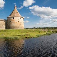 Шлиссельбург, крепость Орешек :: Sergey Apinis