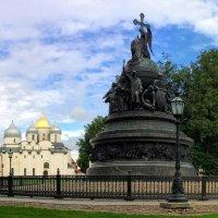Новгород. :: tatiana