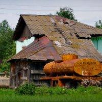 Такой вот дом! :: Владимир Шошин