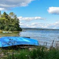 Озеро Кисегач :: Марина Шанаурова (Дедова)