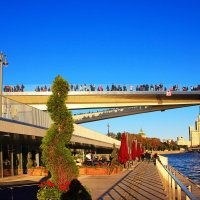 «Парящий мост» :: Иван