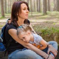 С мамой :: Nn semonov_nn