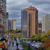 улица неизвестна :: Dmitry i Mary S