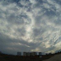 Небо :: Giant Tao /