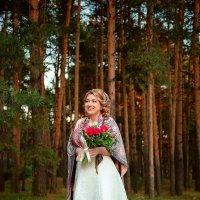 нежная Наташа :: photographer Anna Voron