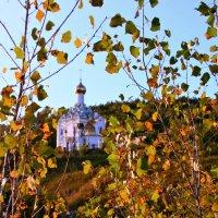 Церковь Табынской иконы Божией Матери. :: Евгений Юрков