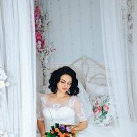 Невеста :: Екатерина Смирнова