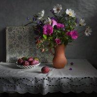 Последние дыхание осени... :: Svetlana Sneg