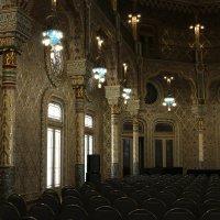 Арабский зал во двореце Биржи :: Ольга